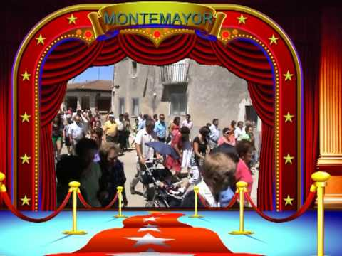 montemayor de pililla valladolid la magdalena 2009