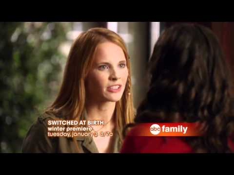 Switched at Birth (Winter Premiere Promo)