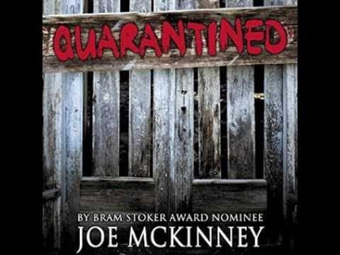 Joe McKinney - Quarantined