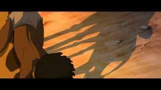 Film: Zarafa