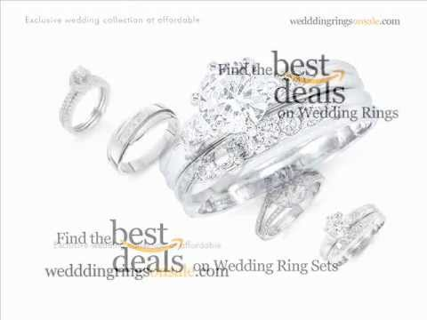 best wedding rings and engagement rings for men and women