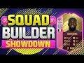 Download Lagu FIFA 18 SQUAD BUILDER SHOWDOWN!!! FUTTIES BAKAYOKO!!! 91 Rated Pink Bakayoko Squad Builder Showdown Mp3 Free