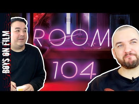 A Boys On Film Review of HBO TV Series ROOM 104 by The Duplass Brothers