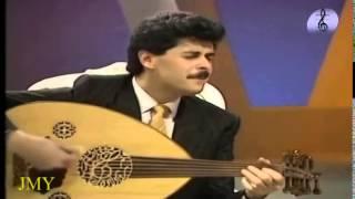 دويتو نادر.. فردوس عبد الحميد وراغب علامة يغنيان حاجة غريبة