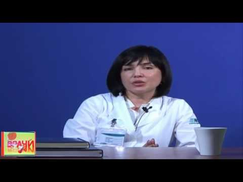 Бронхиальная АСТМА! Диагностика и Лечение
