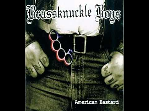 Brassknuckle Boys -  The Voice