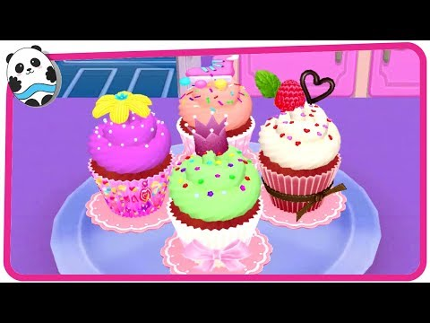 My Bakery Empire - Bake, Decorate & Serve Cakes Part 3 - Fun Cooking Games For Kids And Children