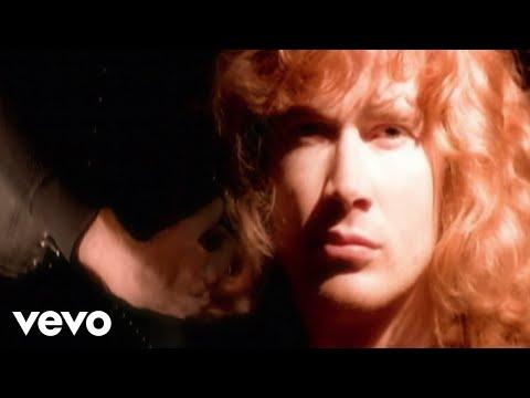Megadeth – A Tout Le Monde