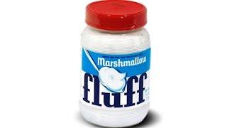 Marshmallow Fluff maison