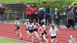 Woodside (Windsor) United Kingdom  city images : Southern 2013 Senior Womens 800m Champs