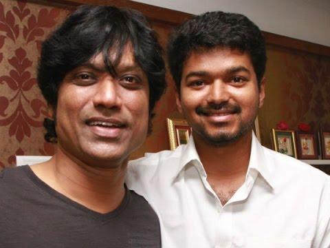 Vijay rejects S.J. Surya movie but retains his Puli title | Vijay 58 | Chimbu Devan, Shruthi Hassan