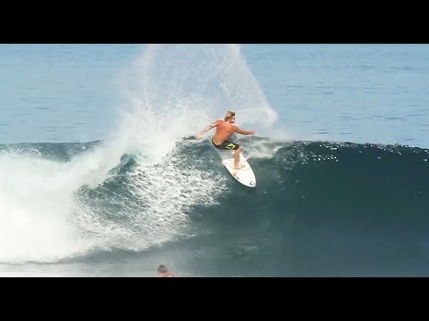 SURFING | Harry Timson | True Colors