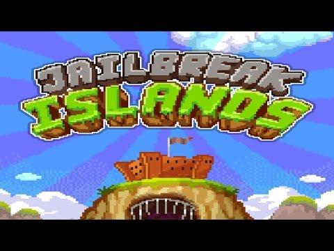 Jailbreak Islands
