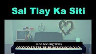 Sal Tlay Ka Siti  BOOK OF MORMON (Piano accompaniment / Backing / Karaoke track)