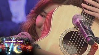 Video GGV: Moira dela Torre gets emotional while singing 'Sana Ngayong Pasko' MP3, 3GP, MP4, WEBM, AVI, FLV Mei 2018