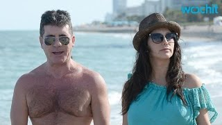 Simon Cowell's Son, Eric, Is Getting So Big