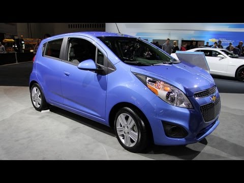 Cheapest New Cars of 2013