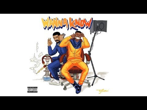 Dave - Wanna Know ft. Drake (8D AUDIO)