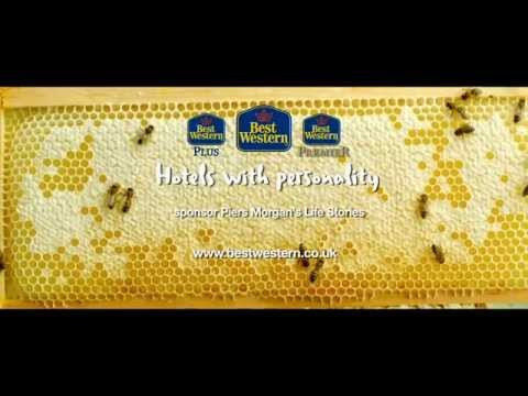 BEST WESTERN PREMIER Moor Hall Hotel - Honey