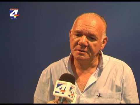 Walter Verri presentó proyecto de ley para declarar de interés nacional el Hemocentro de Paysandú
