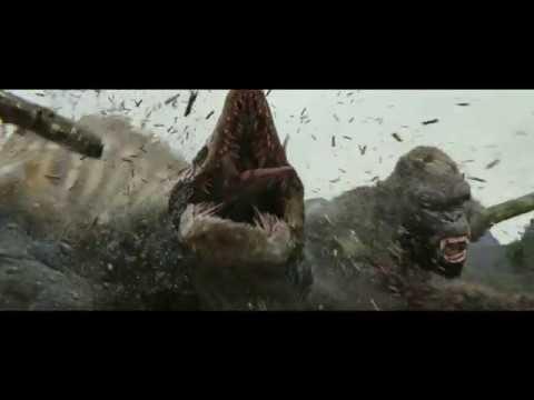 Kong: La Isla Calavera - Tráiler Final Oficial - Castellano HD?>