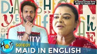 Video Maid in English | S01E01 | Karan Veer Mehra | Gulfam Hussain | Barkha Sengupta MP3, 3GP, MP4, WEBM, AVI, FLV Oktober 2018