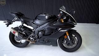 3. พรีวิว Yamaha R6 + พามาดูบิ๊�ไบค์ราคา 49,000 บาท ไม่ต้องผ่อน ไม่ต้องดาวน์