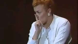 Video Muriel Robin - La lettre (Ne me quitte pas) MP3, 3GP, MP4, WEBM, AVI, FLV Mei 2019