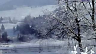 Cantece Populare Romanesti - Sanie Cu Zurgalai ( Karaoke )