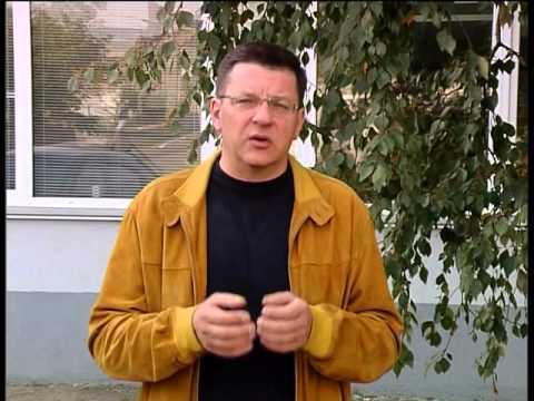 Відеоблог Сергія Одарича - Тема: ОСББ