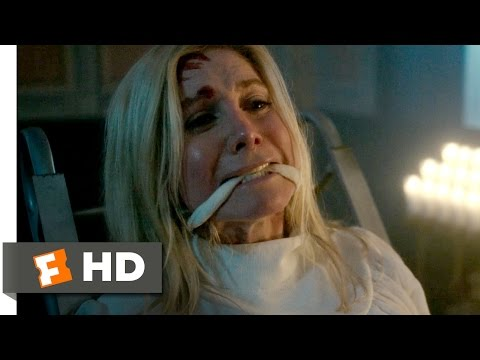The Purge: Election Year - Born Again Through Blood Scene (7/10) | Movieclips