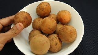సపోటా తింటున్నారా? తినే ముందు ఒక్కసారి ఈ వీడియో చుడండి | Sapota Fruit Health Benefits In Telugu