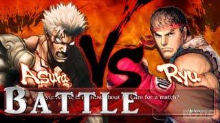 Video Asura Vs. Evil Ryu : At Last, Someone Angrier Than Me [HD] MP3, 3GP, MP4, WEBM, AVI, FLV Februari 2019