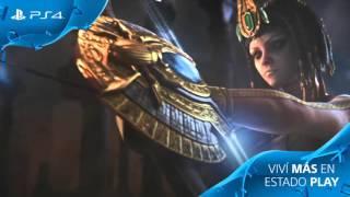Video Presentación Argentina Game Show