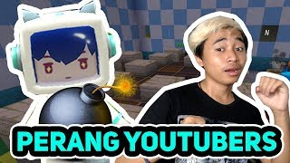 Video NGEBOM YOUTUBERS SAMPE MAMPUS - Mini World #16 MP3, 3GP, MP4, WEBM, AVI, FLV Desember 2018