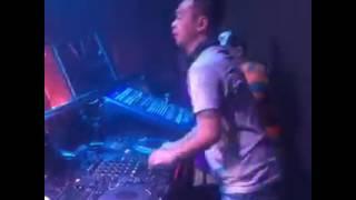 Live Show Của DJ Hoàg Phúc - Live Mix Cực Bốc