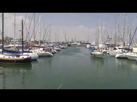 Cyprus, Larnaca Marina