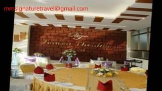 Kyaikhtiyo Myanmar  city photo : Bawga Theiddhi Hotel Kyaikhtiyo Myanmar