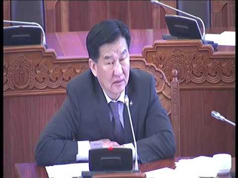 Ц.Даваасүрэн: Та сонгогдвол Солонгосын прокурор шиг ажиллаж энэ нийгмийг цэвэрлэж чадах уу