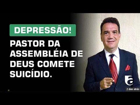 Pastor se suicidou. Júlio Cesar e suas últimas palavras? Filho de pastor faz fortes revelações !!