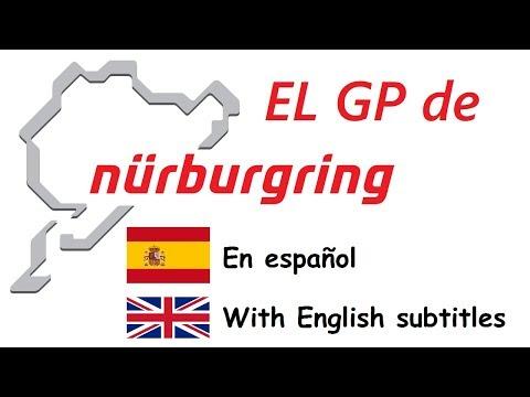 El GP de Nürburgring - Tutorial completo de Nordschleife Nürburgring
