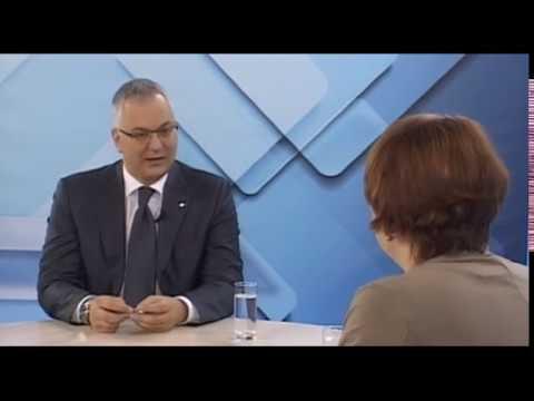 Драган Шутановац у емисији Нецензурисано, РТВ Шабац, 08.06.2017.