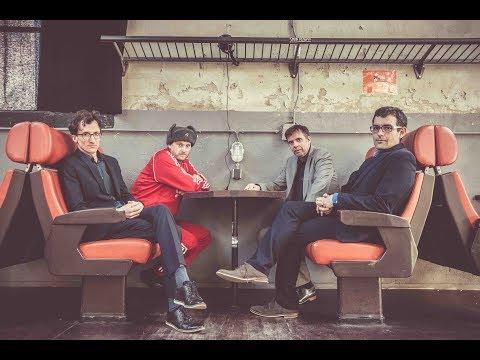 StarkLinnemann Quartet - Pictures at an Exhibition