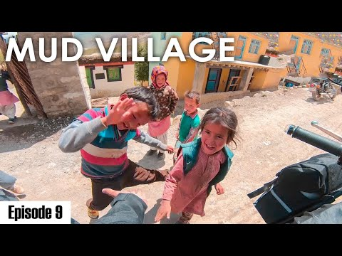 The Most Beautiful Valley of the World   Spiti Valley Roadtrip Ep:09   Mud Village   #WhereDoWeGoNow