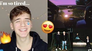 Lauv & Troye Sivan - I'm so tired (REACTION!)