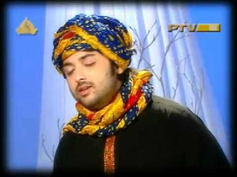 Nadeem Abbas - Heer Waris Shah - Awal Hamd Khuda Da Vird - Safar ul Ishq - PTV