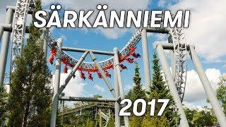 Kesäistä SplayDay fiilistelyä Särkänniemestä, 2017 edition! Tsekkaa mitä mieltä tubettajat olivat särkänniemen kesän 2017...