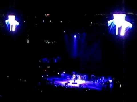 Taking on Water - John Mayer - Verizon Amphitheater 2008