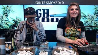 High Noon : Ep 100 – It's 100 Doobies Time by Pot TV