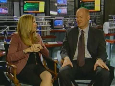 Glenn Morshower, More Interviewed on 24 Inside